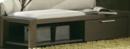 Online Designer Bedroom North Stoke Wood Storage Bedroom Bench