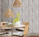 Online Designer Living Room Corrugated Metal Industrial 33' x 20.5