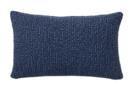 Online Designer Bedroom Honeycomb Lumbar Pillow Cover
