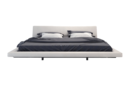 Online Designer Bedroom Jane Upholstered Platform Bed