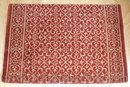 Online Designer Hallway/Entry Nourison Chateau Riems Stair Runner Ruby 27