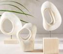Online Designer Living Room Whitewashed Wood Object