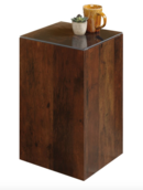 Online Designer Living Room COYNE STUMP END TABLE