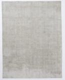 Online Designer Living Room Hand-Loomed Shine Rug - Gray