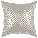 Online Designer Combined Living/Dining Jayden Linen Throw Pillow by Safavieh