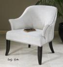 Online Designer Living Room Modern Linen Armchair