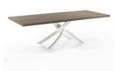 Online Designer Combined Living/Dining Artistico Dining Table, 79-In.
