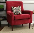 Online Designer Studio Gracie Oaks Ponce Upholstery