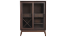 Online Designer Combined Living/Dining Steppe Bar Cabinet