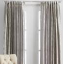 Online Designer Combined Living/Dining Belmont Panels - Platinum