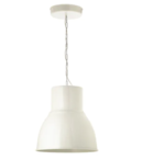 Online Designer Business/Office Hektar Pendant Lamp, white