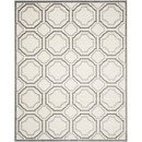 Online Designer Living Room Currey Ivory & Light Grey Indoor/Outdoor Area Rug
