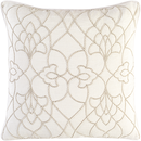 Online Designer Bedroom Dotted Pillow