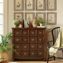 Online Designer Hallway/Entry Leslie Chest
