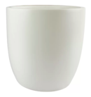 Online Designer Home/Small Office Napa Fiberglass Pot Planter