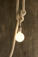 Online Designer Living Room Rope Pendant Light - Custom