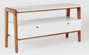Online Designer Living Room Modern Media Console - Small