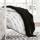 Online Designer Bedroom The Emily & Meritt Faux-Fur Throw