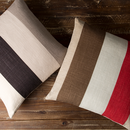 Online Designer Combined Living/Dining Multi Colored Pillow