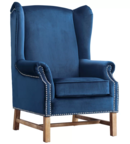 Online Designer Living Room Roffe Wingback Chair