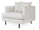 Online Designer Combined Living/Dining MARGOT ARMCHAIR