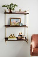 Online Designer Bedroom Astoria Wall Mounted Shelving Unit