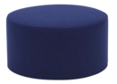 Online Designer Living Room Drum Pouf + Tray SOFTLINE