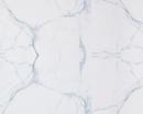 Online Designer Living Room Chasing Paper Carrara Marble Wallpaper, White