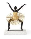 Online Designer Bedroom Bauhaus Grande Plie Sculpture