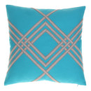 Online Designer Dining Room Lilli Throw Pillow by 14 Karat Home Inc.