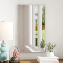 Online Designer Bathroom Rectangle Framed Wall Mirror
