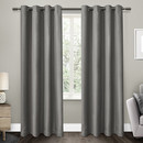Online Designer Bedroom Eglinton Blackout Thermal Curtain Panels