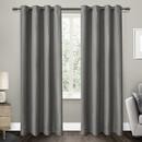 Online Designer Bedroom Eglinton Blackout Thermal Curtain Panels