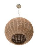 Online Designer Living Room Swarey 1-Light Globe Pendant