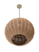 Online Designer Living Room Swarey 1-Light Globe Pendant