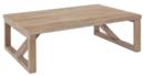 Online Designer Kitchen Verne Coffee Table, Natural