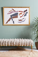 Online Designer Studio Swimmer Wall Art