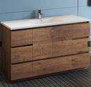 Online Designer Bathroom Fresca FCB9360RW-S-I Lazzaro 60