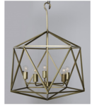 Online Designer Living Room Gate Pendant/ Chandelier