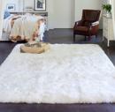 Online Designer Kids Room Overland 8' x 11.5' Premium Australian Sheepskin Rug