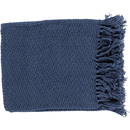 Online Designer Bedroom Navy Throw
