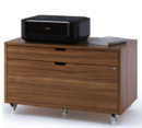 Online Designer Home/Small Office BDI Modica Mobile Credenza