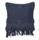 Online Designer Living Room Desert Tassels Pillow Cover