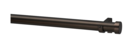Online Designer Combined Living/Dining CB Matte Bronze Rod Set