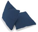 Online Designer Combined Living/Dining Decorative Knife Edge Pillows (Set of 2)
