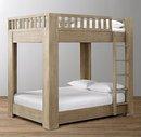 Online Designer Bedroom CALLUM FULL-OVER-FULL BUNK BED