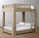 Online Designer Bedroom CALLUM FULL-OVER-FULL BUNK BED
