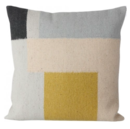 Online Designer Living Room KELIM PILLOW, SQUARES