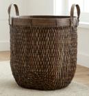 Online Designer Living Room Basket for large plant