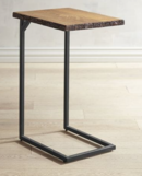 Online Designer Living Room Tarin Edge Rectangular C-Table